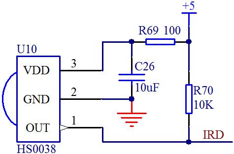 91k,也可以由时基电路 ne555来产生,或者使用单片机的 pwm 来产生.